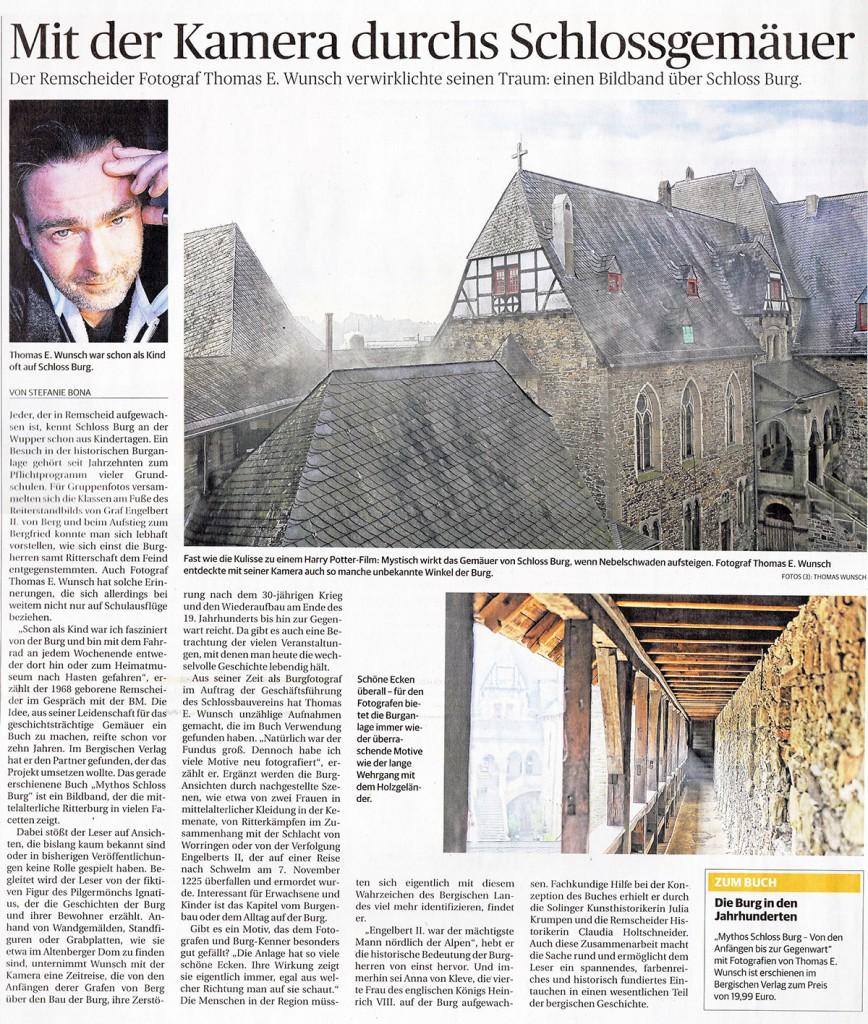 © Bergische Morgenpost 2015