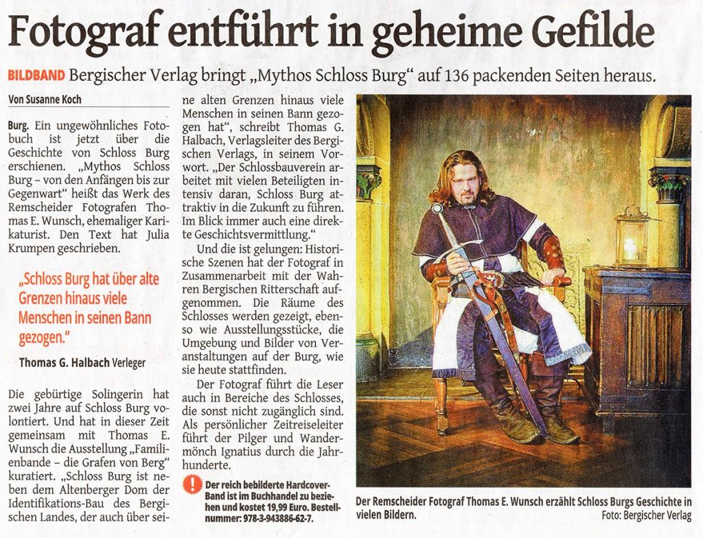 © Remscheider Generalanzeiger 2015